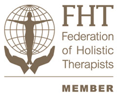 Member of Federation of Holistic Therapists